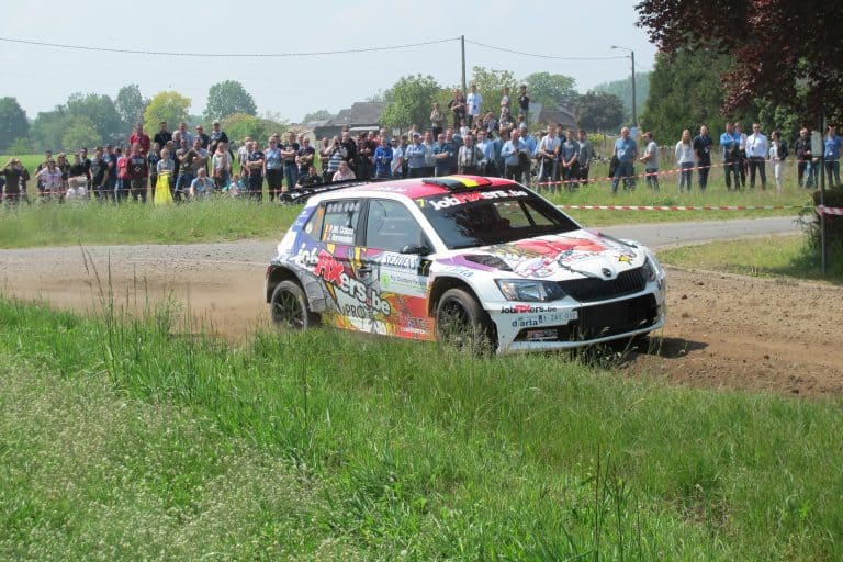 Sezoensrally 2019 - PJM Cracco
